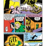 Silver Streak Archives, Volume 2: Preview page 17