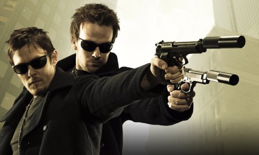 The Boondock Saints Image