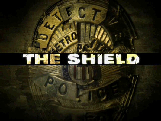 The Shield televisions series
