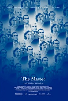 The Master Film Poster