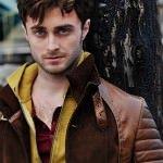 Daniel Radcliffe Horns Header Image