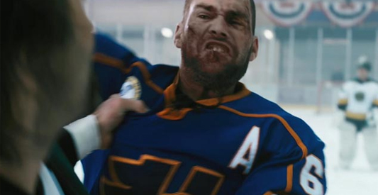 Netflix Review: Goon