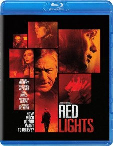 Red Lights Blu-ray Image