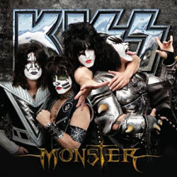 KISS: Monster