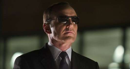 Agent Coulson Image
