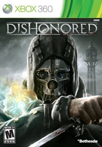 Dishonored Xbox 360 Image