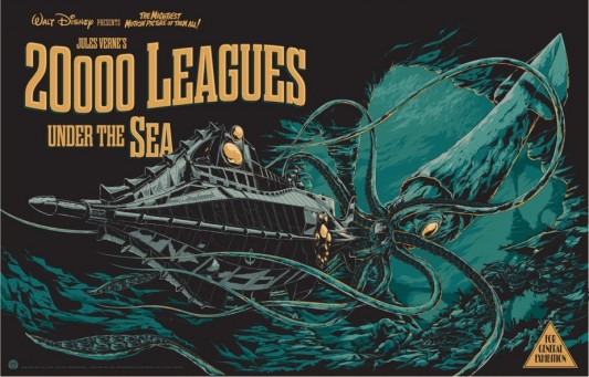 Image result for 20,00 leagues