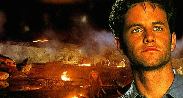 Wait, What? Nicolas Cage To Star In Remake Of Kirk Cameron ...   640 x 343 jpeg 64kB