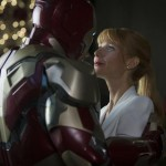 Iron Man 3 Passion