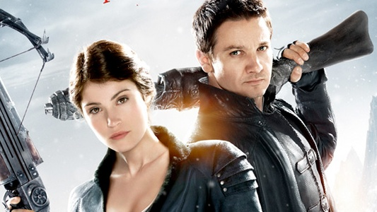 Hansel & Gretel: Witch Hunters Header