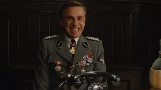Christoph Waltz Header