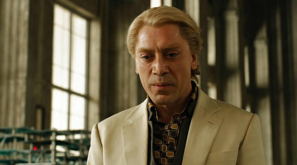 Javier Bardem cast as Frankenstein monster