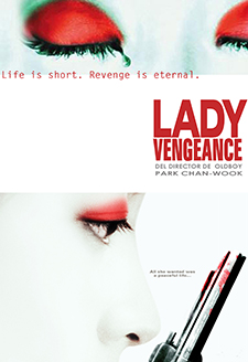 Netflix Review: Lady Vengeance