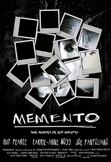 Netflix Review: Memento