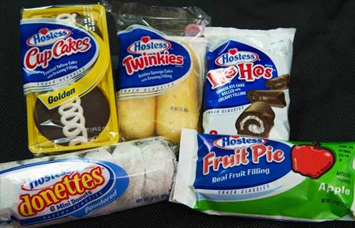Hostess Products