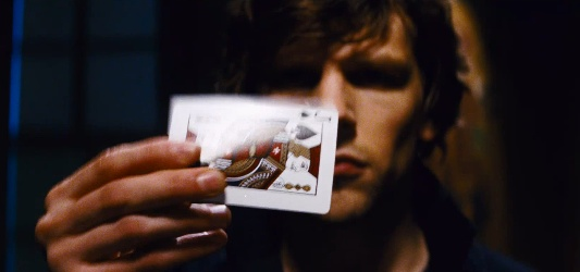 Now You See Me Jesse Eisenberg Header