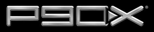 P90X logo