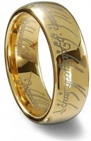 The One Ring Image
