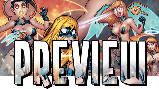Empowered preview banner