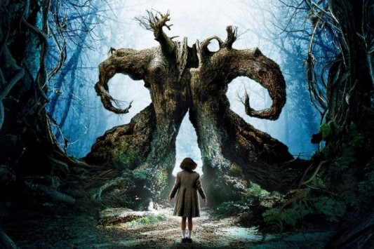 Pan's Labyrinth Image