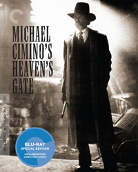 Heavens Gate: Criterion Collection