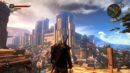 The Witcher 2: Assassin of Kings Image