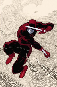 Mark Waid Daredevil, Vol. 1
