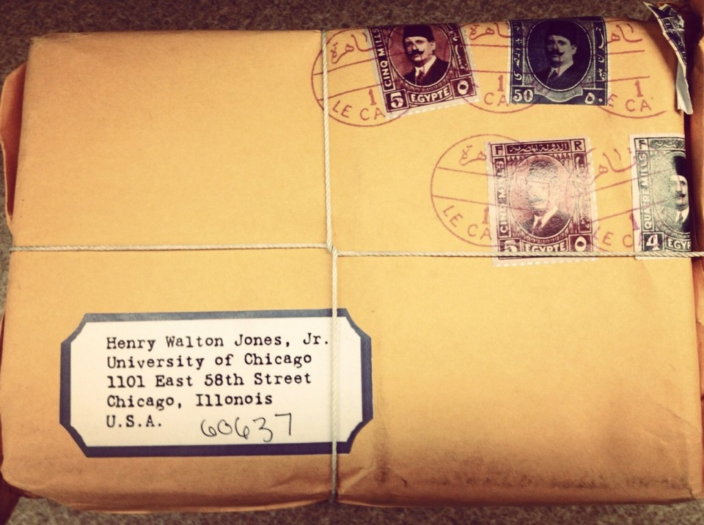 Indiana Jone Mystery Package Image #1