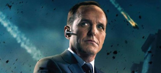 Clark Gregg as Agent Coulson Image