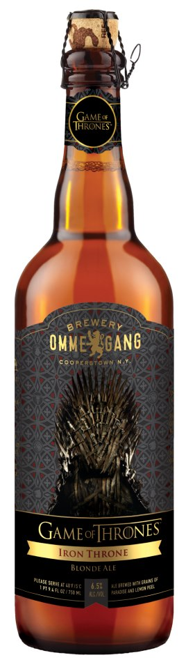 Game of Thrones Beer Image