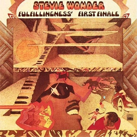 5 Mp3 Album Deal Stevie Wonder Fulfillingness First