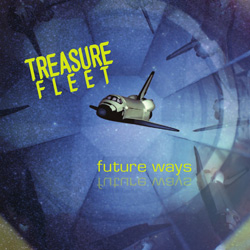 Treasure Fleet: Future Ways