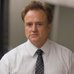 Bradley Whitford as Hadley