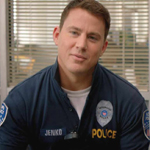 Channing Tatum as Jenko