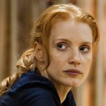 Jessica Chastain as Maya