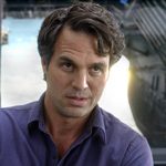 Mark Ruffalo as Bruce Banner