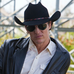 Matthew McConaughey as Joe Cooper