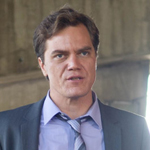Michael Shannon as Bobby Monday