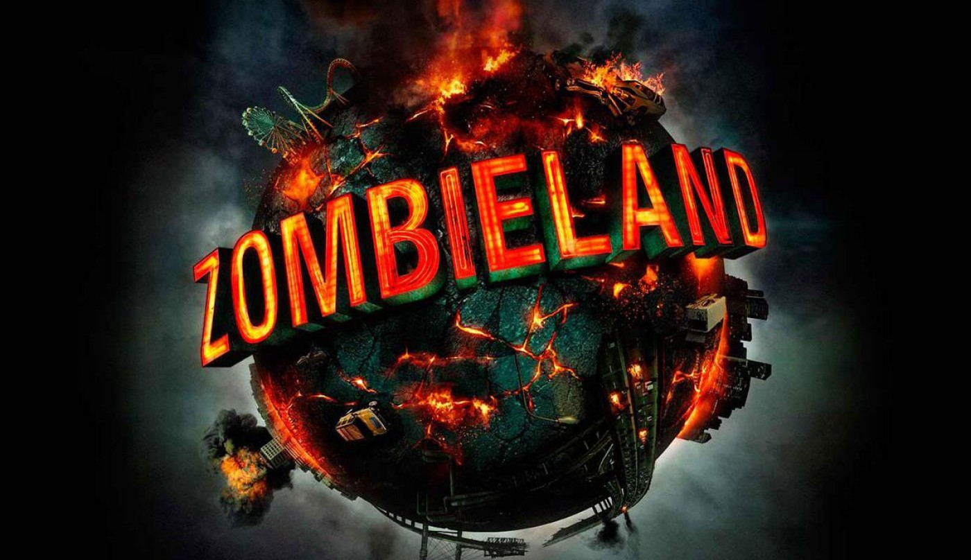Geek Peek: First Look At The New 'Zombieland' TV Show