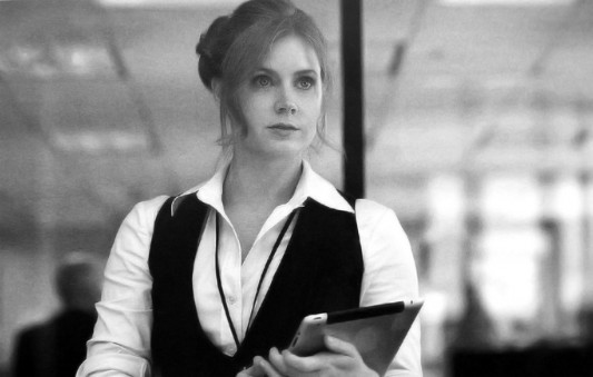 Amy Adams as Lois Lane Image