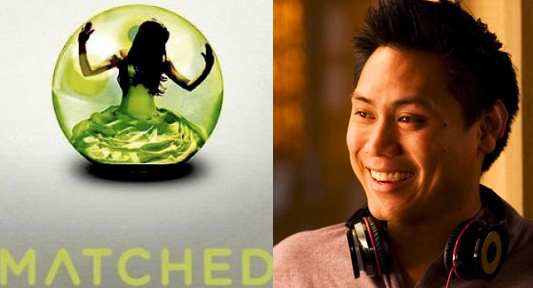 Jon Chu Replaces David Slade As Director of Matched