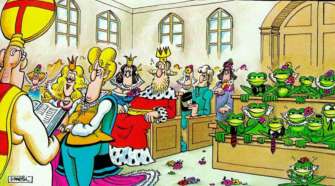 Image result for don martin funny characters noises