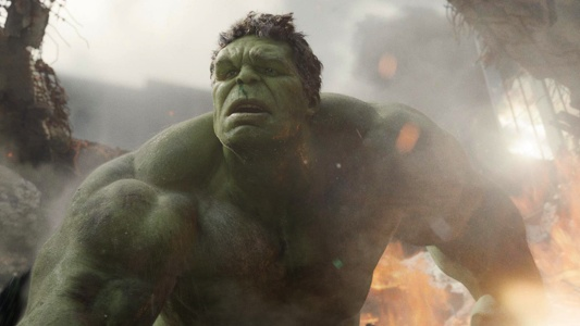 Marvel's Big Plans For The Hulk