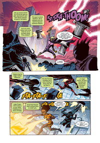 The Victories, Series 2 #1 page 4
