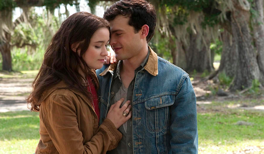 Beautiful Creatures: Lena and Ethan