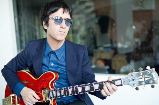 Johnny Marr Image