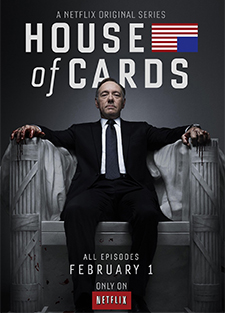 House Of Cards: Season One