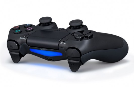 PS4 Controller Image
