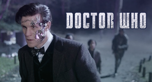 Doctor Who 50th Anniversary To Be In 3D, Christmas Special Confirmed