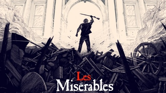 Les Miserables Header